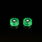 The One Green 15 decibel Interchangeable Filter_