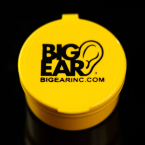 Big Ear Heavy Duty Earplug Cup