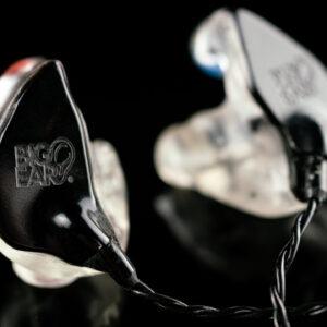 Musicians In Ear Monitors (single)
