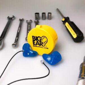 Best Industrial Earplugs