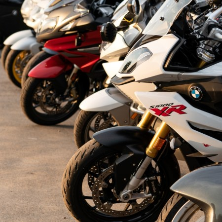 How to prevent tinnitus in motorcycle riders | Big Ear