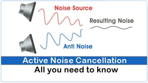 active-noise-cancellation