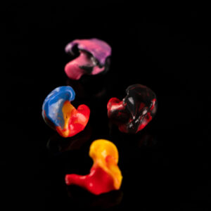 Aviation Custom Earplug