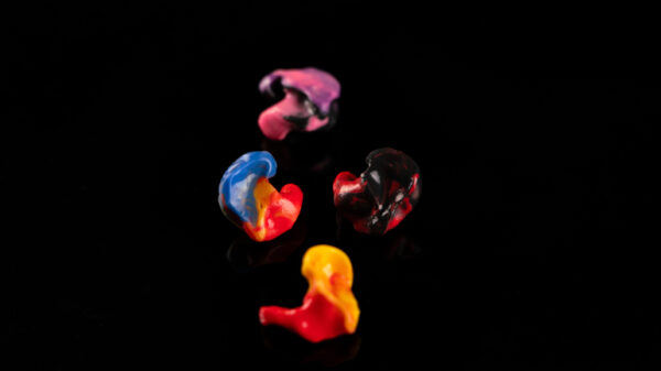 Custom Aviation Ear Plugs