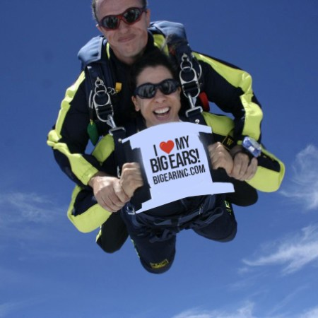 5 THINGS YOU NEED TO KNOW ABOUT SKYDIVING AND YOUR EARS (2019)