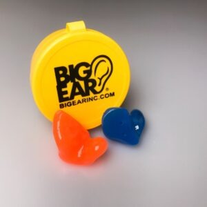 Best Power Sports Ear Plugs