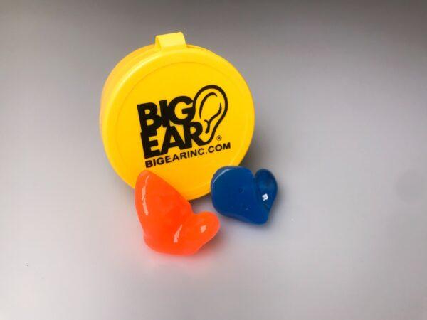 Best Power Sports Ear Plugs