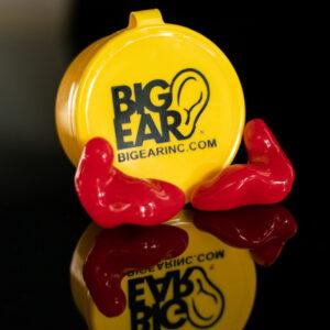 Custom Swimming Ear Plugs
