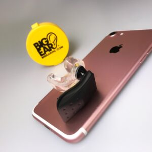 Cell Phone Ear Bud Adapter