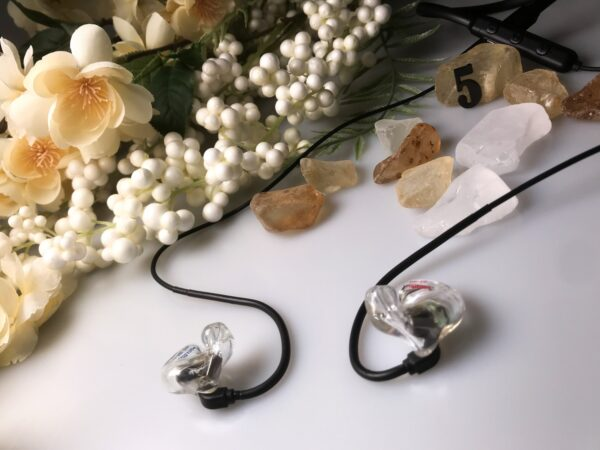 Custom In Ear Monitors