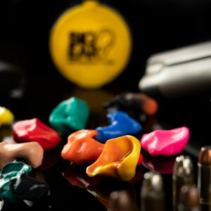 Big Ear's Custom Hearing Protection Products